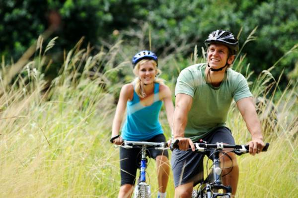 Are you supporting your partner to achieve their fitness goals?