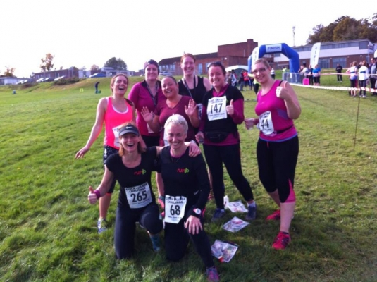 Calne Clock Change Challenge Review